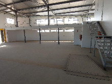 Industrial to rent - Durban Harbour