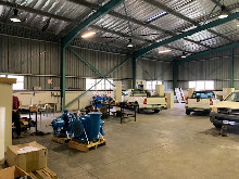 800m2 Warehouse To Let in Pinetown