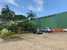 632m2 Warehouse To Let in Mount Edgecombe