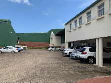 672m2 Warehouse To Let - Mount Edgecombe