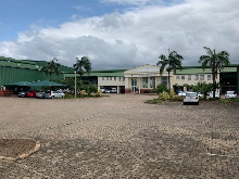 666m2 Warehouse To Let - Mount Edgecombe