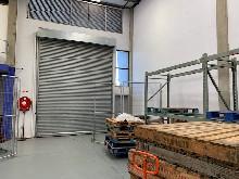 448m2 Warehouse To Let in Cornubia
