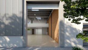 272m2 Warehouse FOR SALE in Cornubia