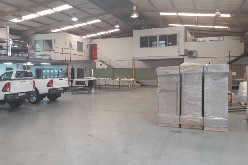 2193m2 Warehouse FOR SALE in Westmead