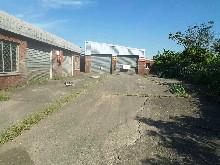 Jacobs,mobeni,warehouse to let