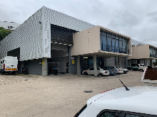 546m2 Warehouse To Let in Briardene