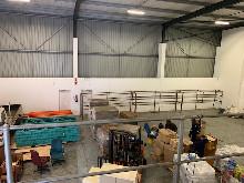 546m2 Warehouse To Let in Briardene