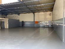 746m2 Warehouse To Let in Westmead