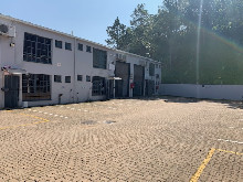 174m2 Warehouse To Let in Red Hill