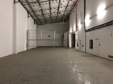 1600m2 Warehouse To Let in Riverhorse