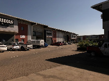 249m2 Warehouse To Let in Cornubia