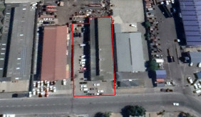 Montreal Drive, Airport Industria, Cape Town, Warehouse