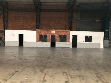 Warehouse To Lease