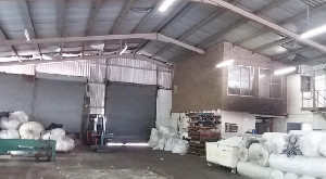 1231m2 Warehouse To Let in Westmead