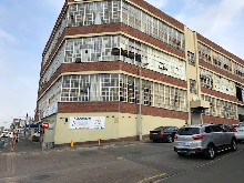700m2 Warehouse To Let in Berea