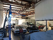 330m2 Factory To Let in Pinetown