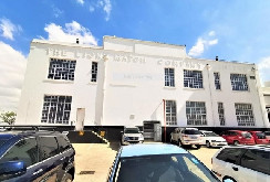 Office in Umgeni Road To Let