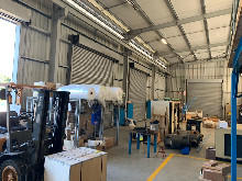 550m2 Warehouse To Let in Mahogany Ridge