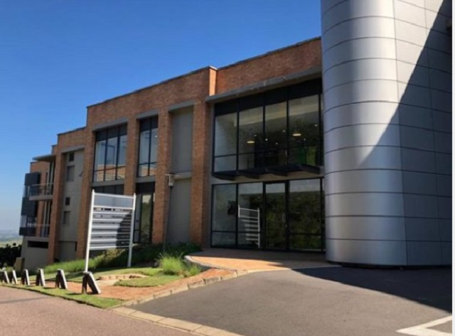 Offices To Let in Westville