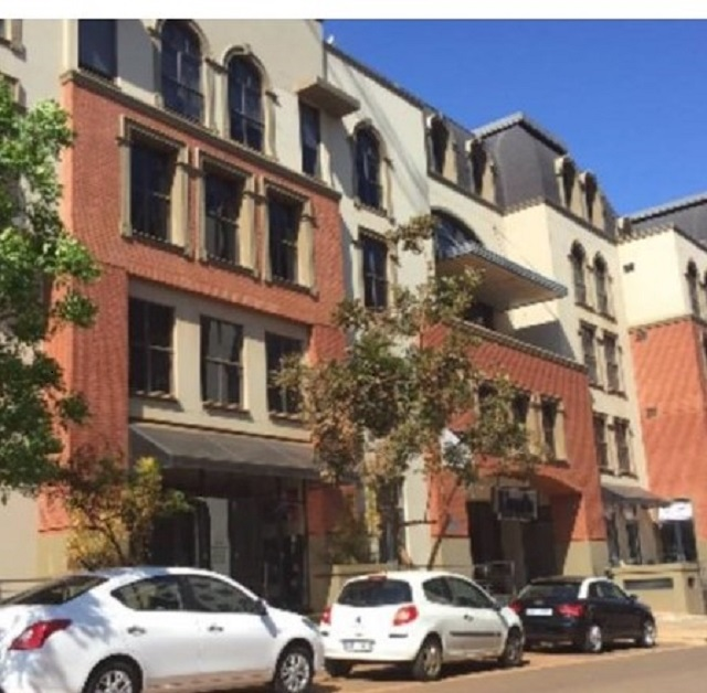 Umhlanga Ridge office to let