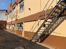 551m2 Warehouse To Let in Pinetown