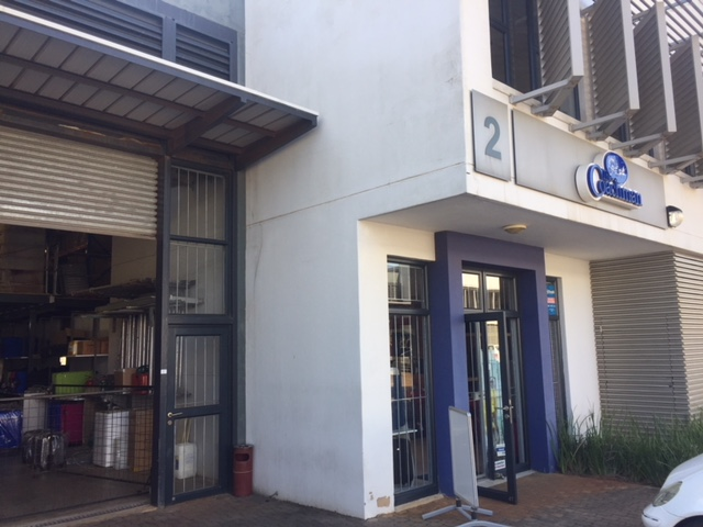 516m2 Warehouse To Let in Umhlanga Ridge