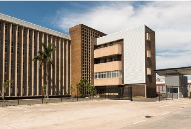 Commercial offices in Congella Durban
