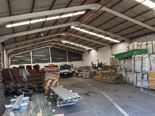 6344m2 Warehouse For Sale in Phoenix