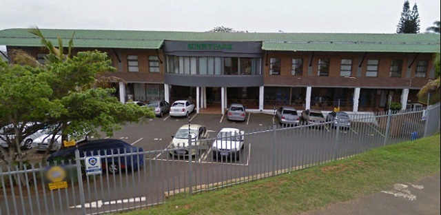 Office to rent Sunningdale