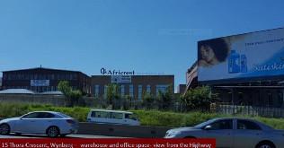 Warehouse to rent Wynberg Gauteng