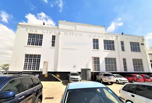Office to rent Windermere Durban