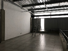 1075m2 Warehouse To Let  in Cornubia