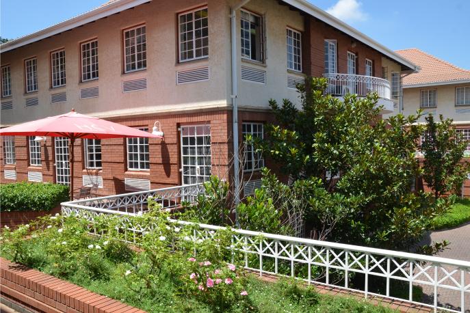 Parktown Johannesburg office to let
