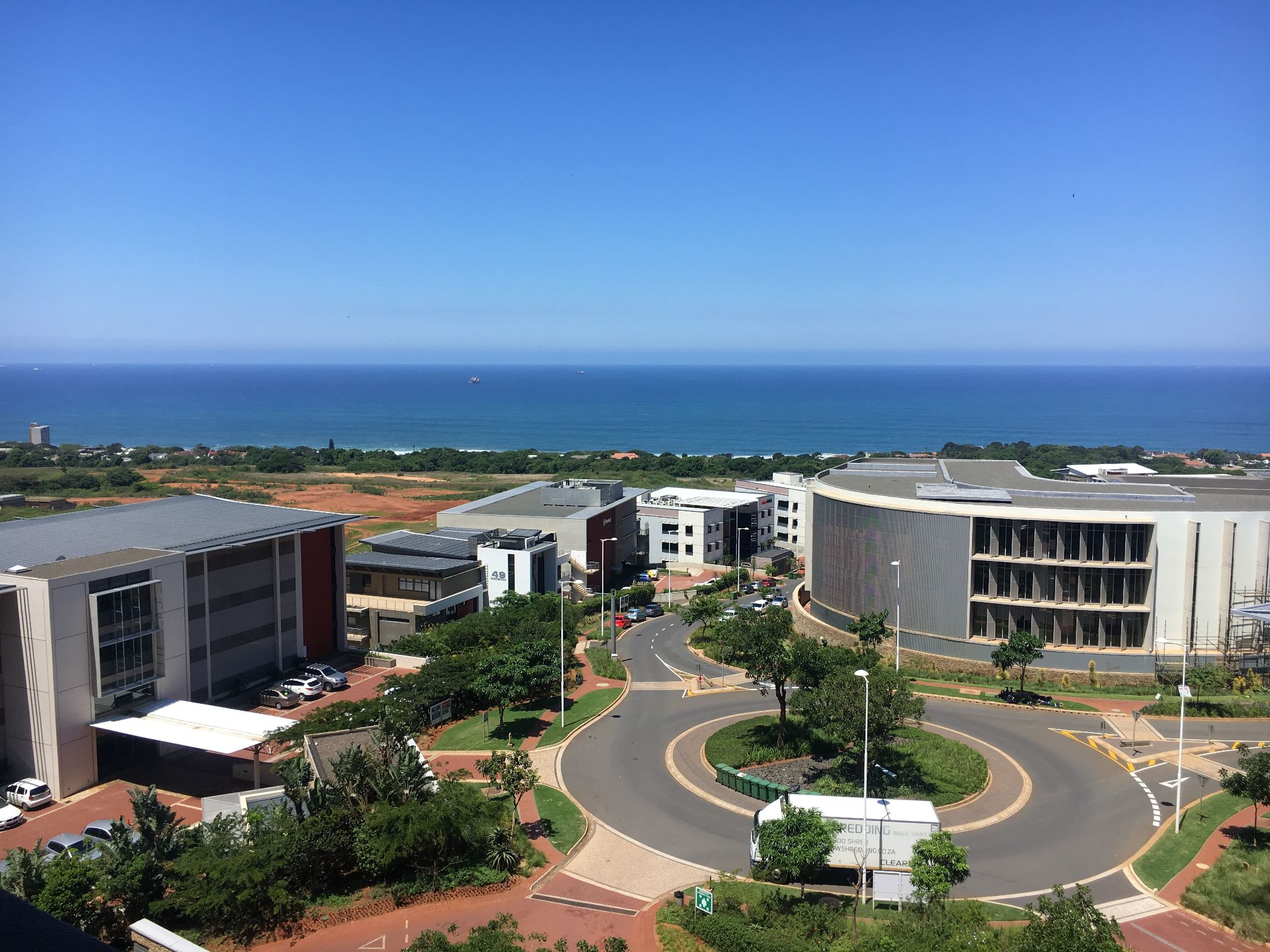 Office sub let Umhlanga Ridge
