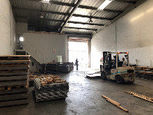 286m2 Warehouse To Let in Westmead