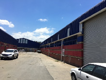 6344m2 Warehouse For Sale in Phoenix