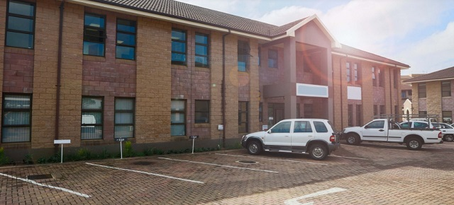 Westville office to rent