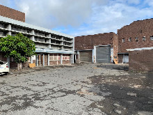 Jacobs to let for sale warehouse