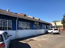 550m2 Warehouse To Let in Pinetown