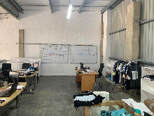 375m2 Warehouse To Let in Cornubia