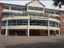 Mount Edgecombe office to rent