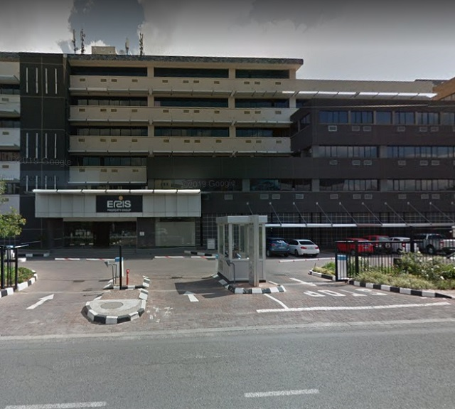 Office to rent Sandton Johannesburg