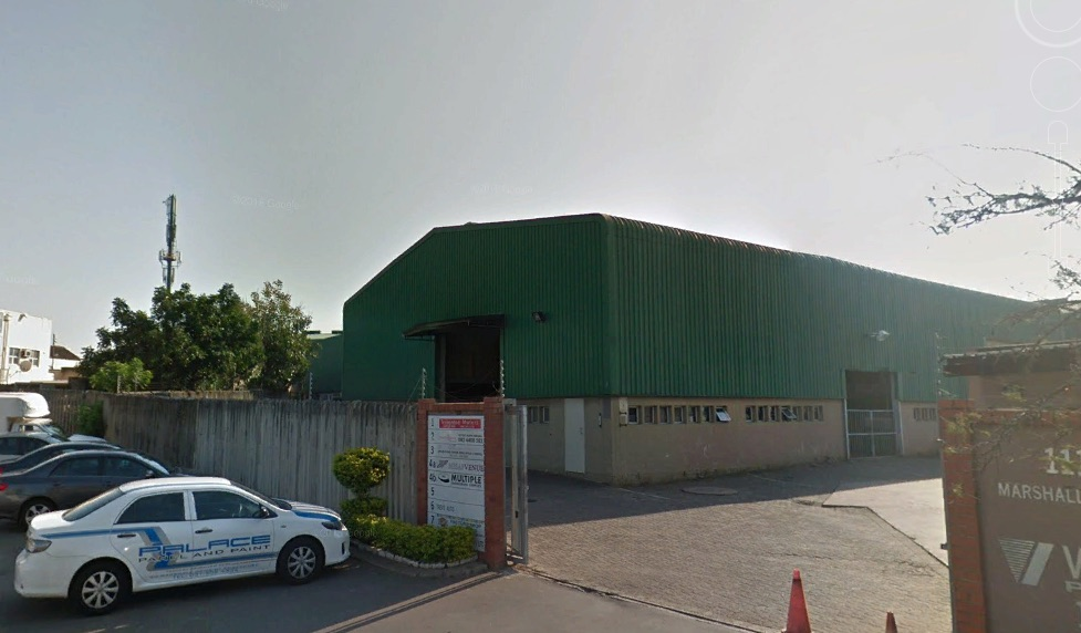 335 Factory For Sale in Mount Edgecombe