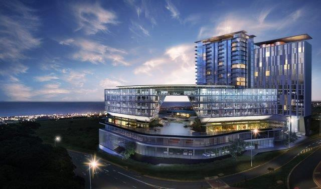Offices to rent Umhlanga Ridge