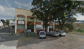 400m2 Warehouse To Let in Westmead