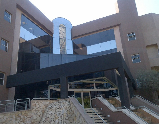 Parktown Johannesburg office to let