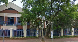 Rosebank offices to let