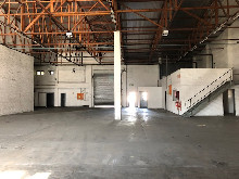 778m2 Warehouse To Let in Springfield
