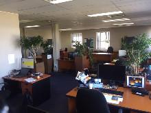 office to rent La Lucia Ridge Office Park