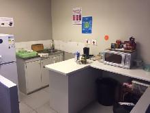 La Lucia Ridge office to rent